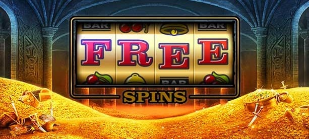 Free spins - Gratissnurr den bästa casino bonusen?