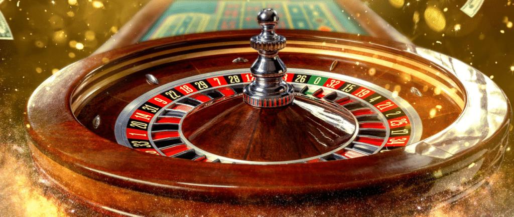 spelsidor på nätet med live casino