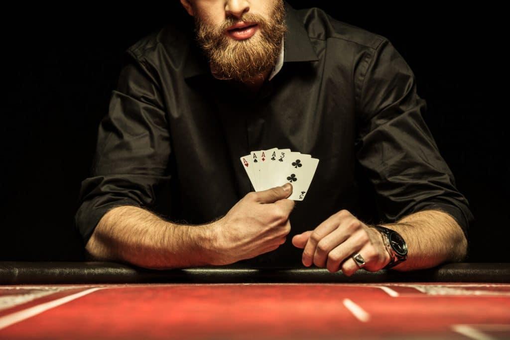 Live casino spelsidor sverige
