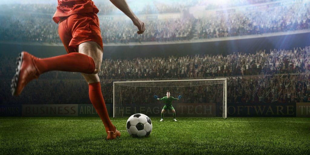 Odds på fotboll - Betta på matcher från världens alla hörn