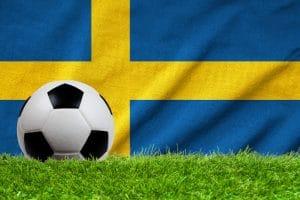 Denna bild har ett alt-attribut som är tomt. Dess filnamn är Svensk-fotboll.jpg