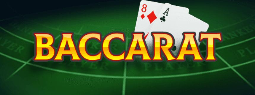 Baccarat på nätet - Klassiskt kortspel i live casinot