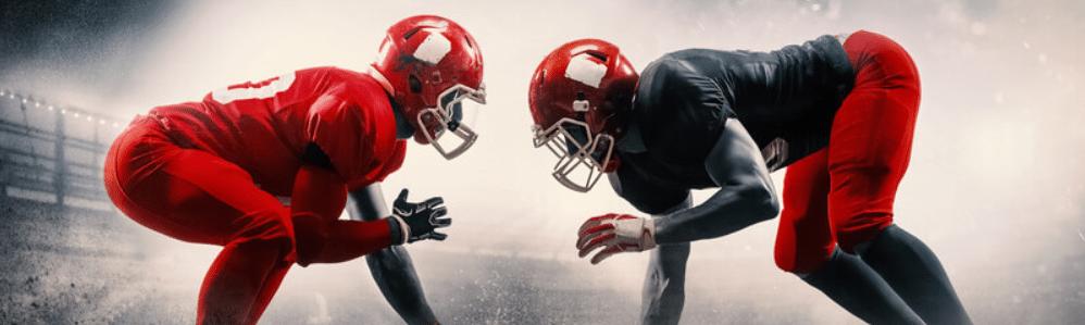 Betta på Amerikansk Fotboll - Odds på Football, NFL och Super Bowl