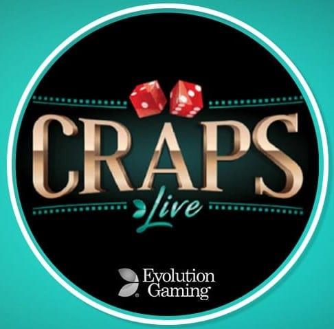 Evolution lanserar äntligen Live Craps