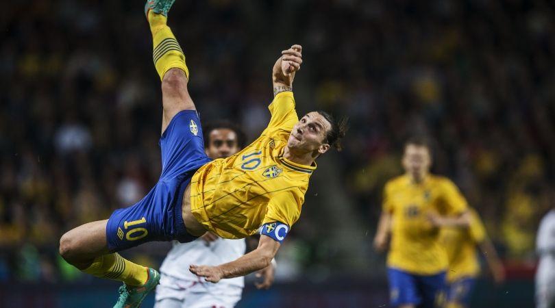 Gör Zlatan comeback i landslaget?