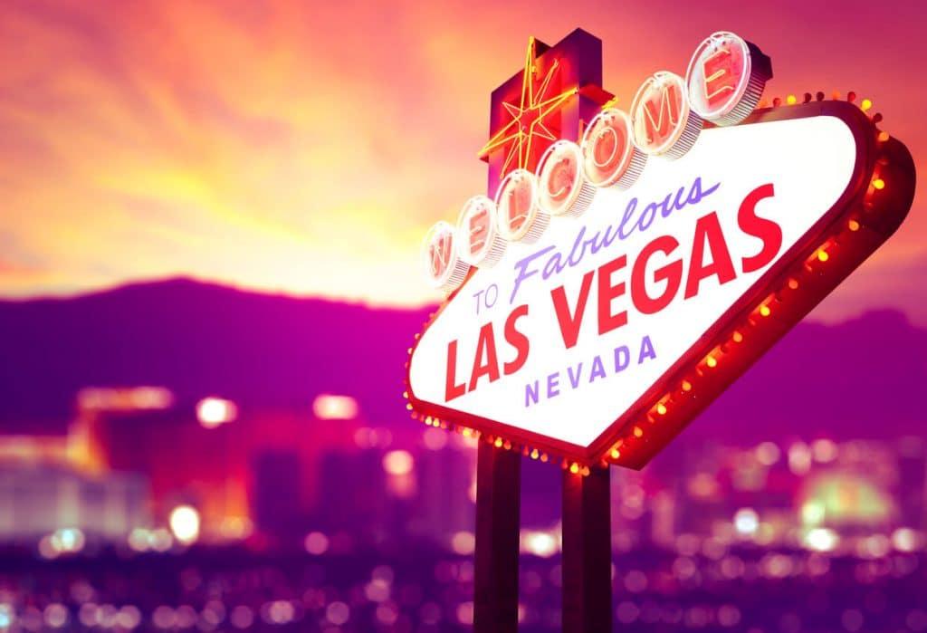 Fysiska casinon - Casinon i hela världen