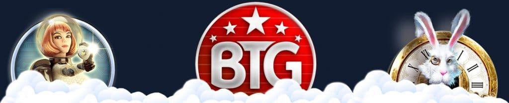 Megaways - Big Time Gamings patenterade spelautomater