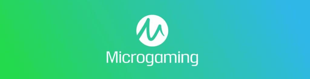 Microgaming - Spännande spelautomater och enorma jackpottar