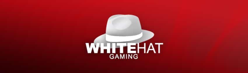 White Hat Gaming spelsidor i Sverige